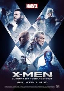 X-Men-German
